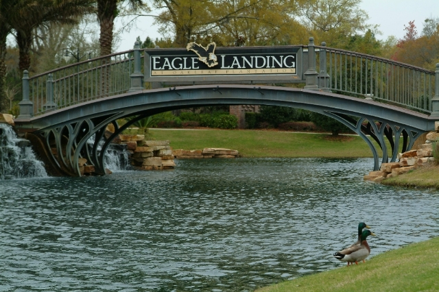 Eagle Landing Homes For Sale