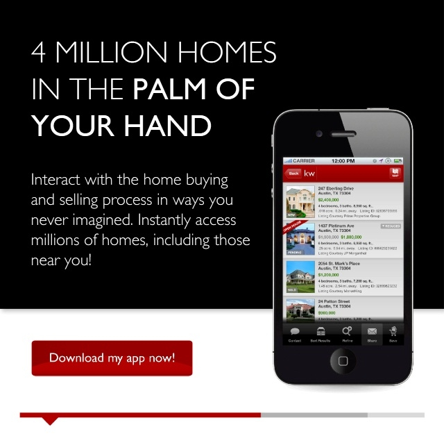 4 Million Homes In The Palm Of Your Hand!