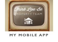 search orlando homes on my real estate app