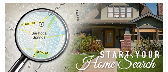 Start Your Home Search