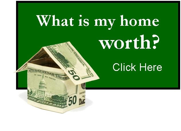 Find the value of your home with a comparative market analysis