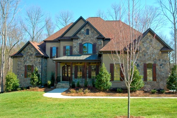 Charlotte nc real estate charlotte nc real estate homes for Custom house charlotte
