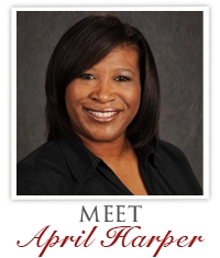 Meet April Harper, realtor with Keller Williams Realty, servicing Arlington and surrounding communities.