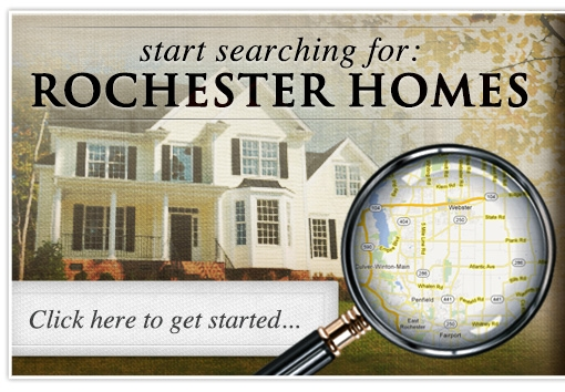 Start searching for Rochester Homes