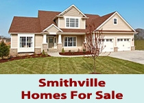 Smithville TX homes with acreage for sale