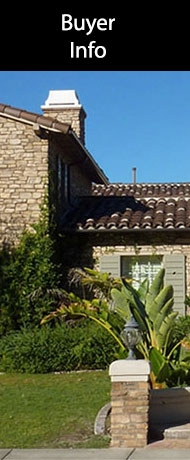 Resources for Home Buyers in San Diego County -- Sabre Springs, Poway, Rancho Penasquitos
