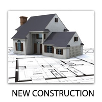 Expertise with New Construction in Rancho Penasquitos, Rancho Bernardo, Poway