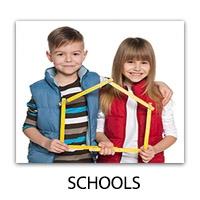 School Info in Rancho Penasquitos, Rancho Bernardo, Poway