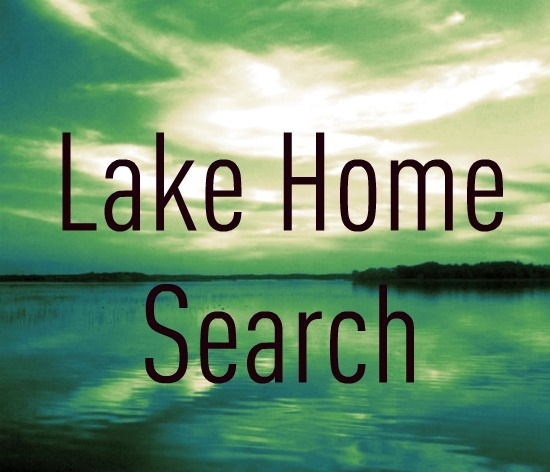 MN Lake Home Search
