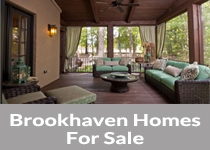 Search Brookhaven Homes For Sale