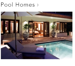 Search Pool homes
