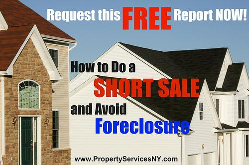 shortsale report