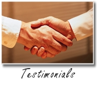 Michele Klug - Keller Williams Realty - Testimonials - Basking Rdige Homes