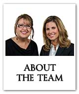 About The Deister Group - Margaret Holler and Courtney Deister