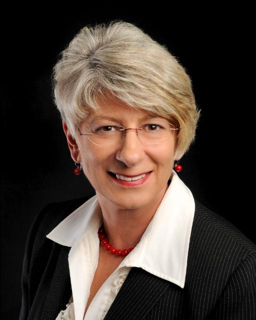 Jacksonville real estate agent Jeanne Moellendick, REALTOR, ABR