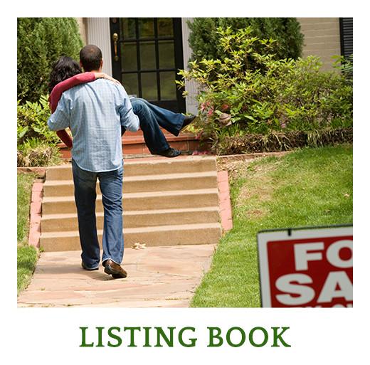 Listing Book