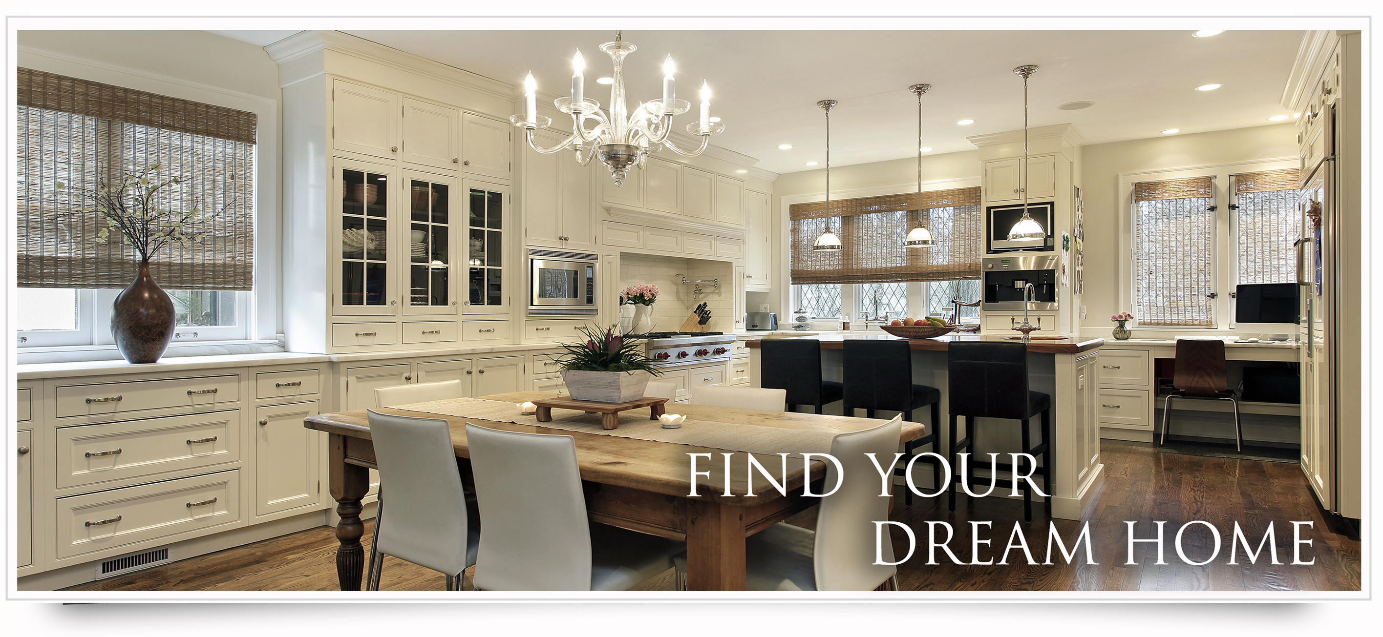 Find Your Dream Home jeananne sells homes