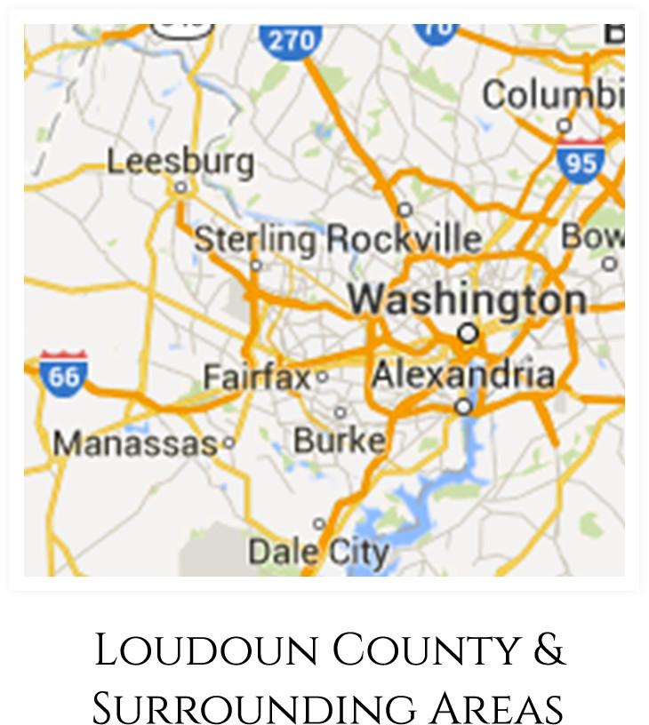 Loudoun County & Surrounding Areas