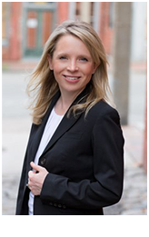 Lyndsay Jones, REALTOR