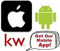 Keller Williams Mobile App