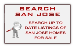 Search for San Jose homes