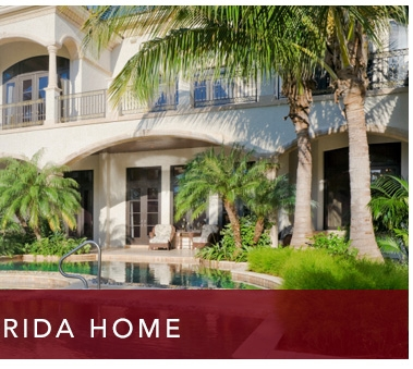 Find your dream Florida home