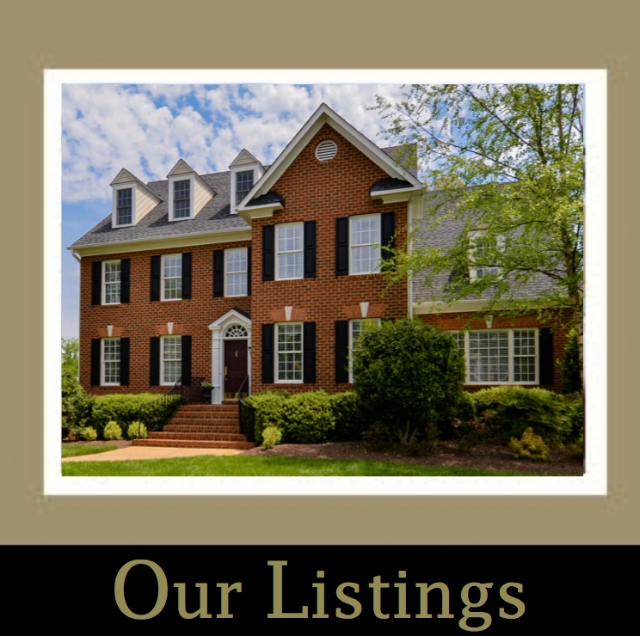 RVA Real Estate Consultants - Featured homes, Search for Richmond VA homes