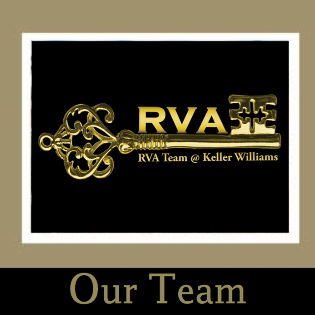 RVA Team - Search for Richmond VA homes