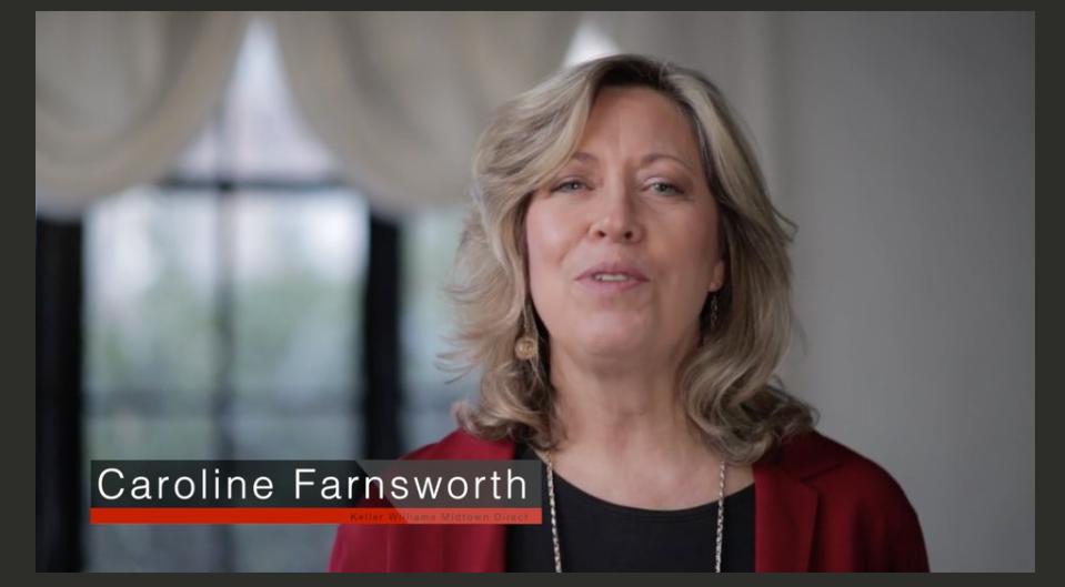 Caroline Farnsworth