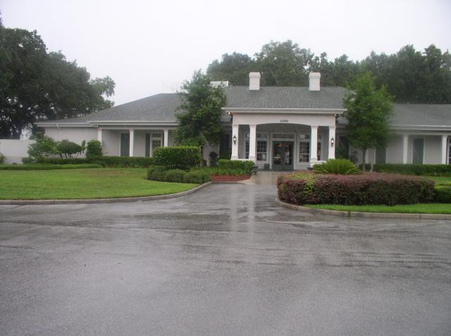 Stonecrest, community center