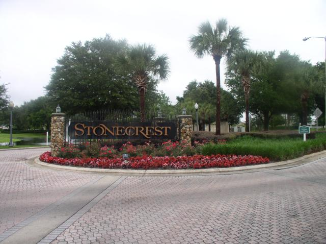 stonecrest, homes for sale in stonecrest, stonecrest entrance