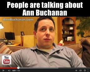 Ann Buchanan-People Are Talking-Youtube-Keller Williams Agent Hendersonville, TN