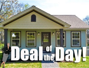 Deal of the Day Hendersonville, TN Homes for Sale