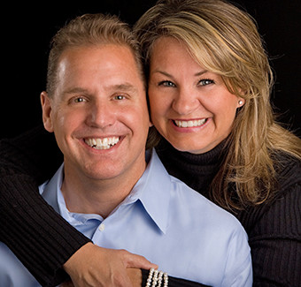 Greg and Sherri Heronema