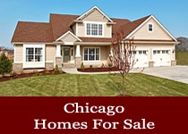 Chicago IL homes for sale