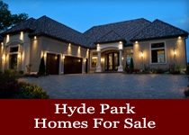 Search Hyde Park IL homes for sale