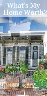 Whats My New Orleans Home Worth