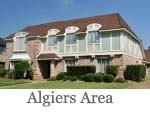 New Orleans Algiers Area Real Estate