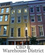New Orleans CBD and Warehouse District Real Estate