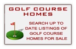 Tucson golf course homes for sale