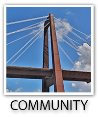 Get Information about St. Charles Parish, Luling, West Bank Communities, provided by Giammanco Lendle Group