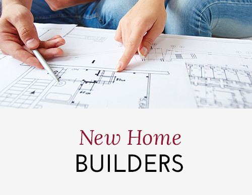 New Homes Builders