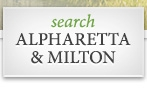 search alpharetta & milton