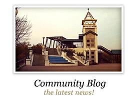Community Blog