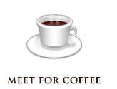 Meet for coffee