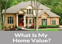 Get Vinings GA home values