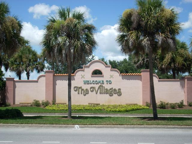 The villages, homes for sale in the villages