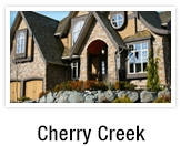 Search Cherry Creek, CO Homes