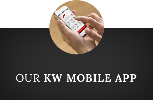 Our KW Mobile App