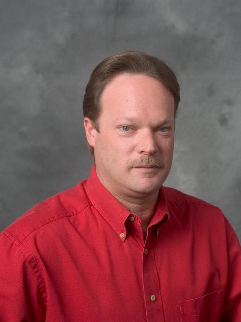 Brock Danielson, Senior Director